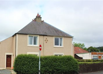 Thumbnail 2 bed semi-detached house for sale in Dalatho Crescent, Peebles