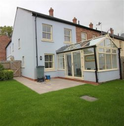 Thumbnail 3 bed terraced house to rent in Cwrt William Jones, Monmouth, Monmouthshire