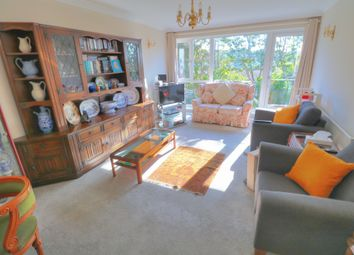 Thumbnail 4 bed detached house for sale in Lustrells Crescent, Saltdean, Brighton