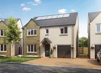 """Thumbnail 4 bedroom detached house for sale in """"The Whithorn """" at Brodie Road, Dunbar"""