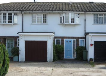 Pinewood Close, Seaford BN25. 3 bed terraced house