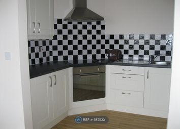 Thumbnail 2 bedroom flat to rent in Hendre, Penygroes