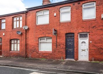 Thumbnail 3 bed terraced house for sale in Robinson Street, Fulwood, Preston, Lancashire