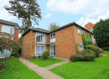 Thumbnail 1 bed flat for sale in Newlands Crescent, East Grinstead