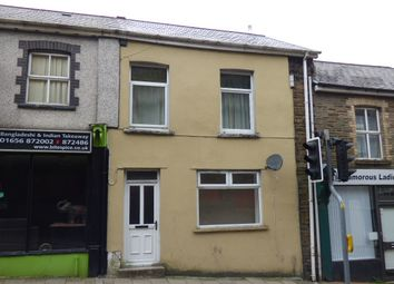 Thumbnail 2 bed terraced house for sale in Oxford Street, Pontycymmer