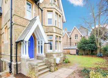 Thumbnail 6 bed semi-detached house to rent in Warnborough Road, Oxford