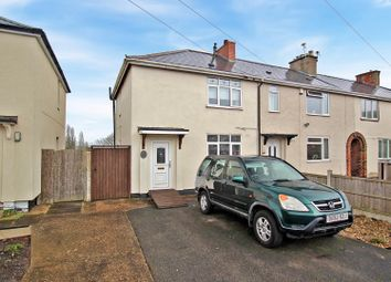Thumbnail 3 bed terraced house for sale in Dale Avenue, Carlton, Nottingham
