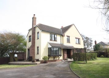 Thumbnail 5 bed detached house for sale in Bradfield Road, Wix, Manningtree