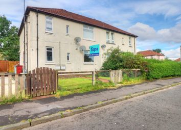 2 bed flat for sale in Overton Street, Cambuslang, Glasgow G72