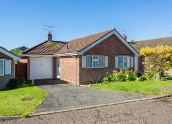 Thumbnail 2 bed detached bungalow for sale in The Coppice, Great Kingshill, Buckinghamshire
