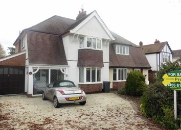 Thumbnail 3 bed semi-detached house to rent in Higham Lane, Nuneaton