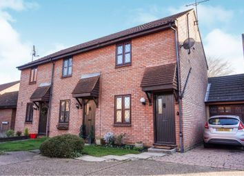 Thumbnail 2 bedroom semi-detached house to rent in Kelvedon Green, Brentwood