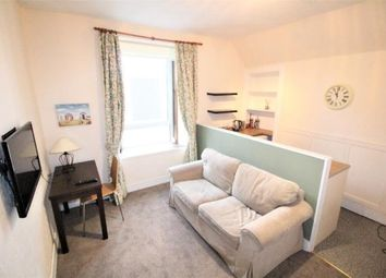 Thumbnail 1 bedroom flat to rent in Skene Square, Aberdeen