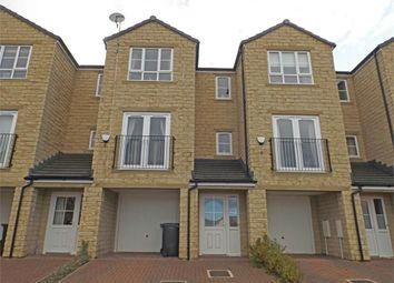 3 bed terraced house for sale in Beech Tree Close, Keighley, West Yorkshire BD21