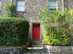 Thumbnail 2 bed flat to rent in Gifford Park, Edinburgh