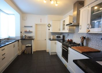 3 bed town house for sale in Kidsgrove Road, Stoke-On-Trent ST6