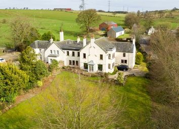 Thumbnail 6 bed property for sale in Hall Of Caldwell, Uplawmoor, Glasgow, East Renfrewshire