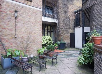 Thumbnail 1 bed flat for sale in Cleaver Street, Kennington