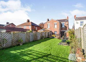Thumbnail 2 bedroom semi-detached house for sale in Croston Road, Farington Moss, Leyland, Lancashire