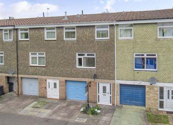Thumbnail 3 bed terraced house for sale in Lynwood Walk, Harborne, Birmingham