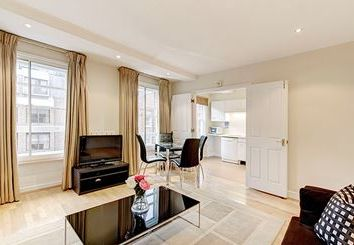 Thumbnail 1 bed flat to rent in Cedar House, Marylebone
