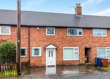 3 bed terraced house for sale in Balshaw Road, Leyland PR25