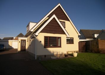 Thumbnail 4 bed detached house for sale in Hedge Row, Wrea Green, Preston