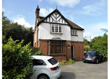 Thumbnail 3 bed detached house for sale in Ashingdon Road, Rochford