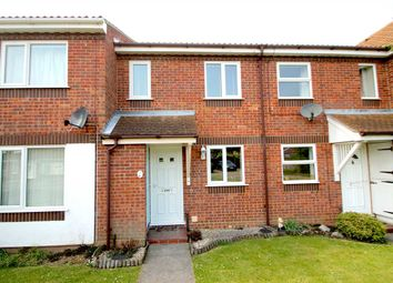 2 bed property for sale in Holbrook Crescent, Felixstowe IP11