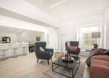 Thumbnail 3 bed flat for sale in Winchester Street, Pimlico, London