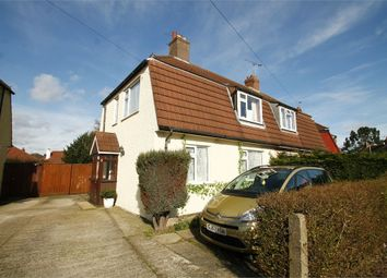 Thumbnail 3 bedroom semi-detached house for sale in Ransome Crescent, Ipswich, Suffolk