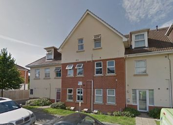 Thumbnail 2 bed flat to rent in Hawthorn Road, Winton, Bournemouth