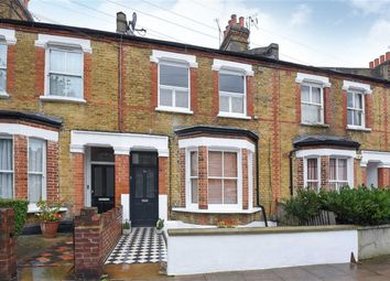 Thumbnail 3 bed flat for sale in Earls Mews, Winfrith Road, London