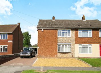 Thumbnail 3 bedroom semi-detached house for sale in Jessie Road, Aldridge, Walsall