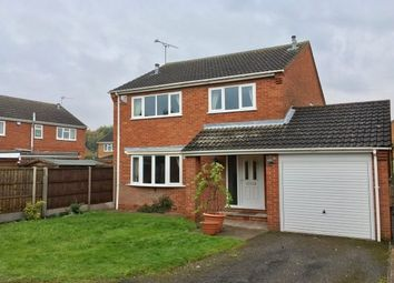 4 bed property to rent in Pitsford Drive, Loughborough LE11
