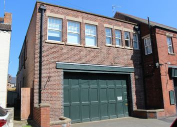 Thumbnail Studio to rent in Dean Street, Langley Mill