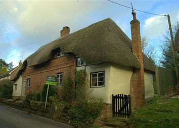 Thumbnail 1 bed property to rent in High Street, Burbage, Marlborough, Wiltshire
