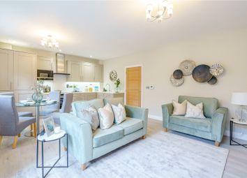 Thumbnail 2 bedroom flat for sale in The Courtyard, Dean Street, Marlow, Buckinghamshire