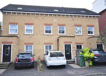 3 bed terraced house to rent in Elgin Road, Wallington SM6