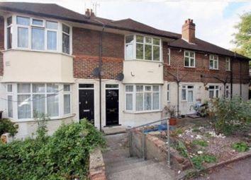 Thumbnail 3 bedroom maisonette for sale in Endersleigh Court, Endersleigh Gardens, Hendon, London