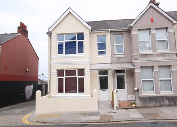 Thumbnail Room to rent in Glen Park Avenue, Mutley, Plymouth