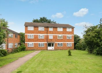 Thumbnail 2 bed flat for sale in Bower Close, Northolt
