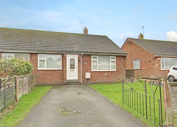 Thumbnail 2 bed bungalow for sale in Main Road, Burton Pidsea, Hull, East Riding Of Yorkshire