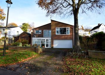 Thumbnail 4 bed detached house for sale in Lake Road, Portishead, Bristol