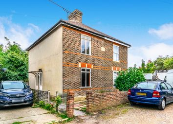 Thumbnail 2 bedroom semi-detached house for sale in Wilton Road, Redhill