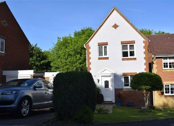 Thumbnail 3 bed detached house for sale in Monarch Gardens, St Leonards-On-Sea, East Sussex