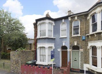 Thumbnail 3 bedroom property for sale in Avonley Road, London