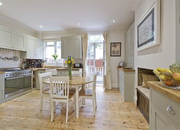 Thumbnail 4 bed terraced house for sale in Oaklands Grove, London