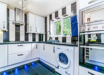 Thumbnail 3 bed flat for sale in Congreve Gardens, Plymouth