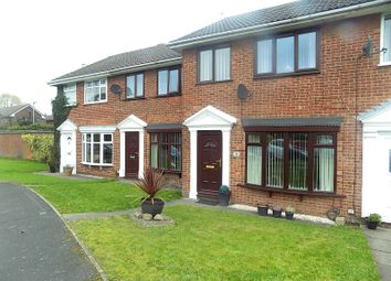 Thumbnail 3 bed terraced house for sale in Braithwaite Road, Lowton, Warrington, Greater Manchester